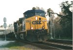 CSX 460